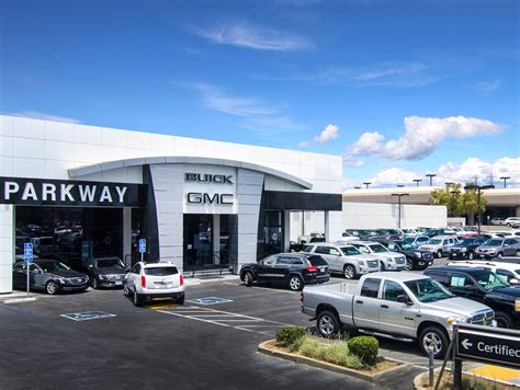 los angeles county buick gmc dealer parkway buick gmc