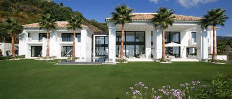 villa et maison de espagne marbella villa luxueuse villas et maisons de immobilier prestige