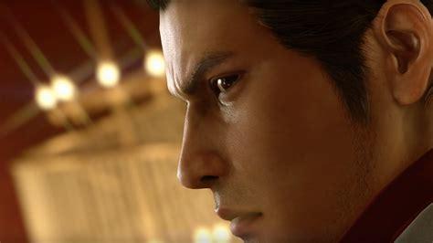 yakuza kiwami  official japanese announcement trailer