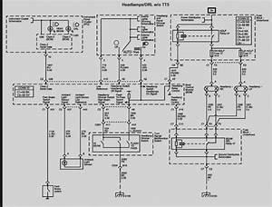 05 Blazer Stereo Wiring Harness