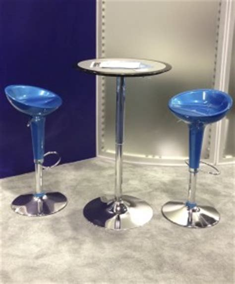 trade show round tables 4 reasons high top tables are perfect for trade show