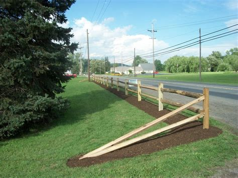 corner fence landscaping white corner fence landscaping peiranos fences choosing the best materials for corner fence
