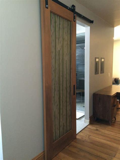 sliding barn door 3 form bamboo arcturus studio interior