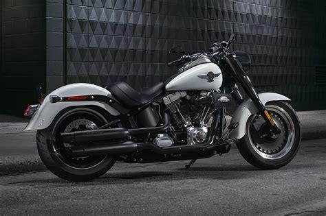 Harley Davidson Fat Boy Special Specs