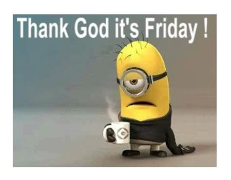 God Upset That He Doesn't Get Enough Thanks For Friday  The Return Of The Modern Philosopher