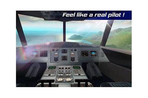 baixar de estúdio real flight simulator