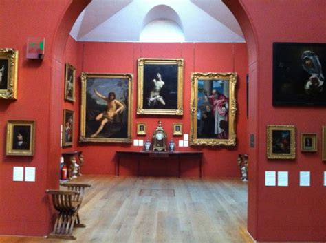 dulwich picture gallery london spotted  locals