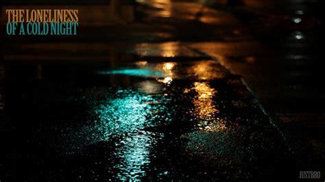 rain mood reflection
