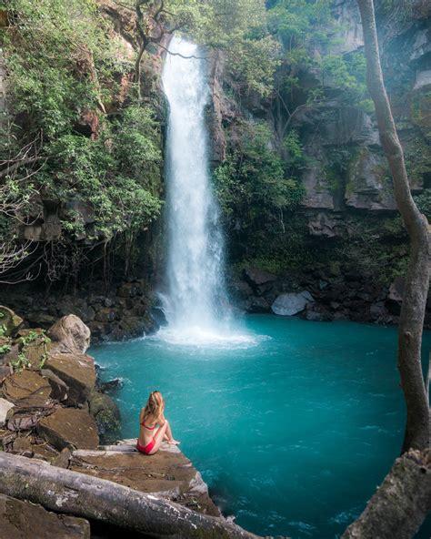 Jess Wandering Blog Chasing Waterfalls in Costa Rica