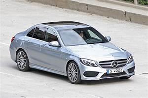Nouvelle Mercedes Classe C : voici la mercedes classe c 2014 en berline break ~ Melissatoandfro.com Idées de Décoration
