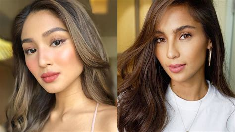 Brown Hair Color Ideas For Filipinas