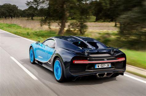 Bugatti Chiron Performance Specs by Can Electricity Give The Bugatti Chiron An Edge