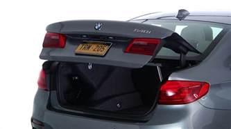 dont open  car trunk