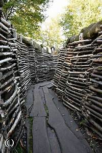 Bayernwald Wwi Trenches  U2013 Wijtschate  Ypres Salient