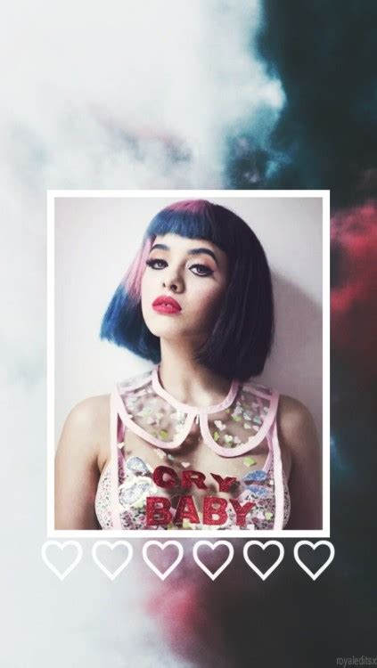 Aesthetic Melanie Martinez Wallpaper Iphone by Melanie Martinez Iphone 6 Wallpapers