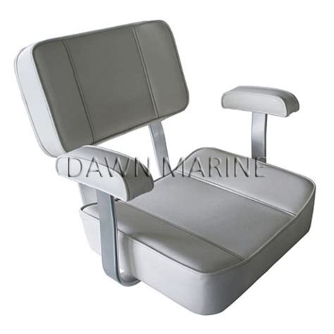 boat captains chair chairs model