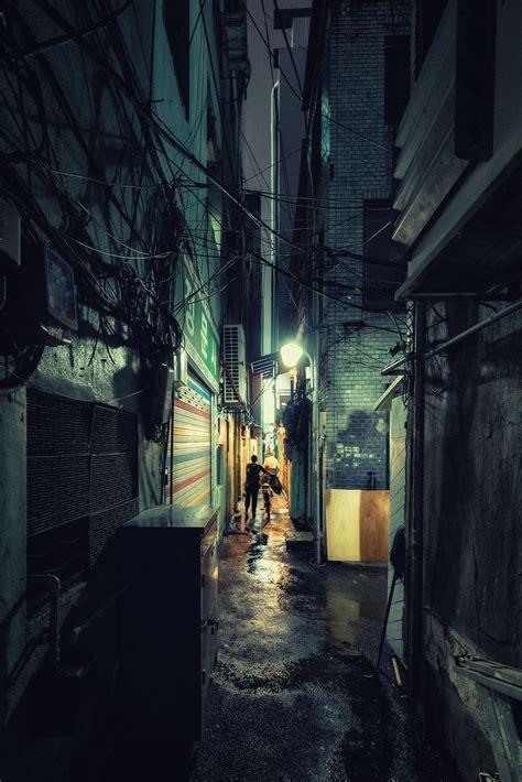 im   cyberpunk mecca hong kong urban landscape