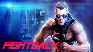 Fightback - Official Gameplay Trailer (HD) - YouTube
