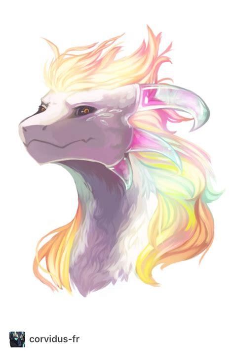 wow    dragon cat wolf thingie ma jig
