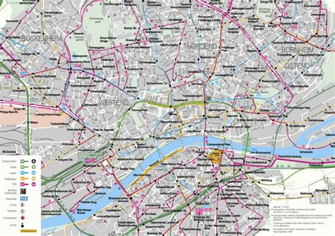 frankfurt map travelsfinderscom