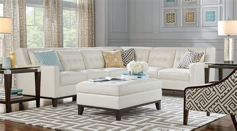 blue white yellow living room furniture decorating ideas