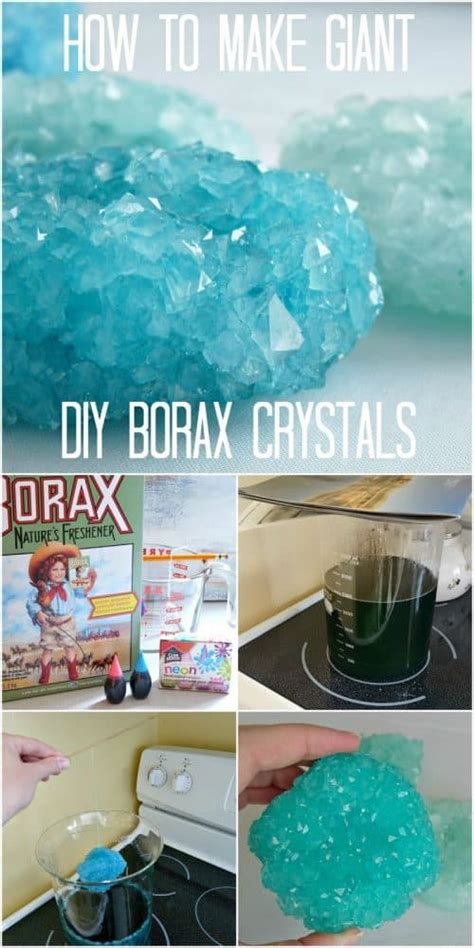 borax   kids  easy borax recipes