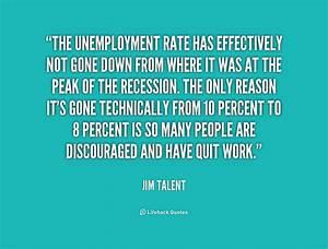 Unemployment Qu... Rate Quotes
