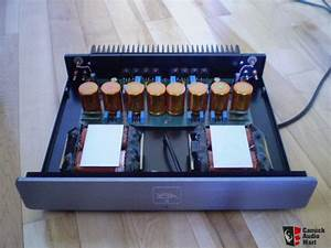 Yba 3 Alpha  Dual Transformer  Power Amplifier For Sale