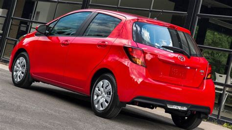 Toyota Yaris Hd Picture by 2019 Toyota Yaris Engine Hd Photo New Car News