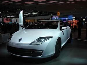 Renault Laguna 3 Coupe : diginpix entity renault laguna coupe concept ~ Medecine-chirurgie-esthetiques.com Avis de Voitures