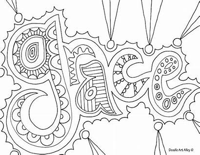 Coloring Pages Names Say Printable Getcolorings
