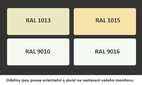 Ral 9010 Oder 9016 by Ral 9016 Or 9010 Ostseesuche