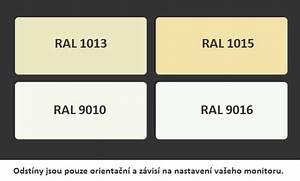 Ral 9010 Reinweiß : t novan email na okna herbol venti 3 plus v odst nech dle ral ~ Orissabook.com Haus und Dekorationen