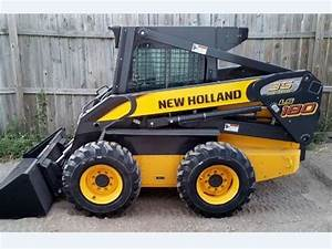 Download New Holland Ls180 Ls190 Skid Steer Electrical Wiring Diagram Service Manual