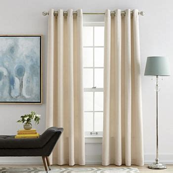drapes jcpenney curtains drapes curtain panels jcpenney