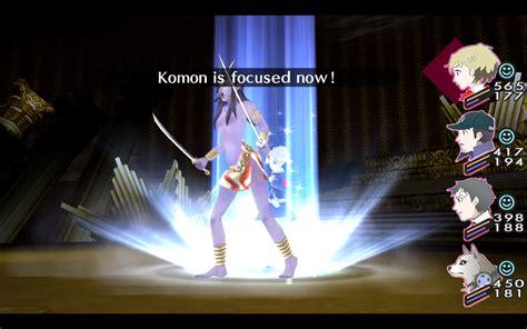 Persona 3 Portable Blonde Female Protag Mod General