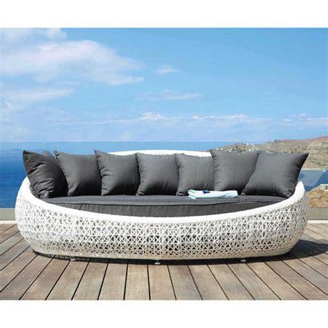 canape pour exterieur canapés sur la terrasse floriane lemarié