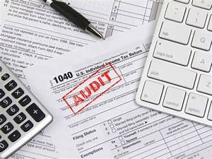 9 tax audit red flags for the IRS
