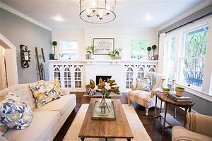 Fixer Upper Makeover Pictures POPSUGAR Home
