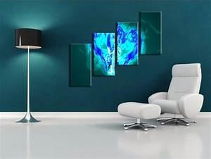 Peinture Murale Accueil Design Et Mobilier