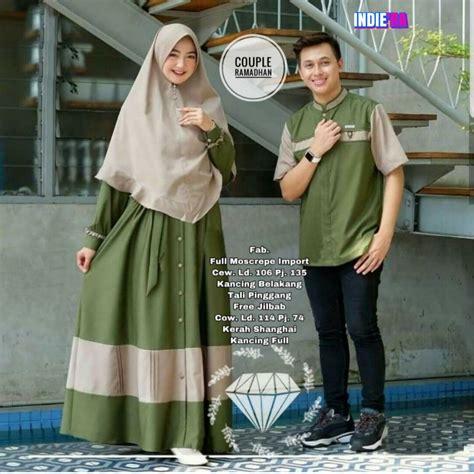 Ada baju kondangan muslim syar'i couple pernikahan brokat. 25+ Trend Terbaru Dress Tunangan Muslim - JM | Jewelry and Accessories