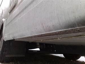 Wohnwagen Boden Weich : boden in heckgarage l st sich auf dethleffs a 5881 hg wohnmobil forum ~ Orissabook.com Haus und Dekorationen