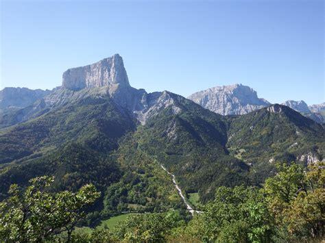 tour du mont aiguille 28 images photo le mont aiguille allez la preuve randonn 233 e le