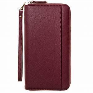 travel document organizer rfid passport wallet case With travel document organizer case