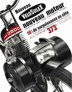 Solex 3800 Vitesse : solex millenium le solex 3800 ~ Medecine-chirurgie-esthetiques.com Avis de Voitures
