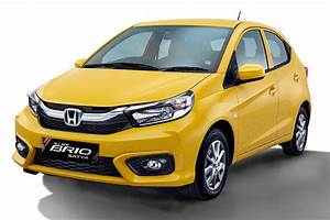 Jakarta 2018  All-new Honda Brio Launched - Auto News