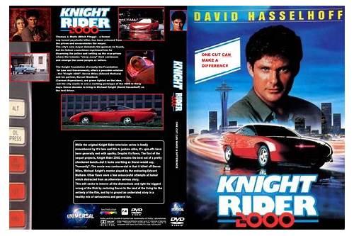 knight rider 2000 torrent
