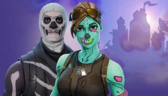 selling skull trooper   wins email included
