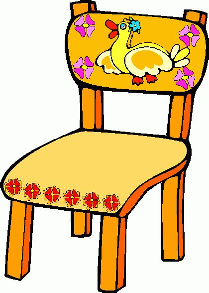 Kitchen Island - school chair clipart clipart panda free clipart images