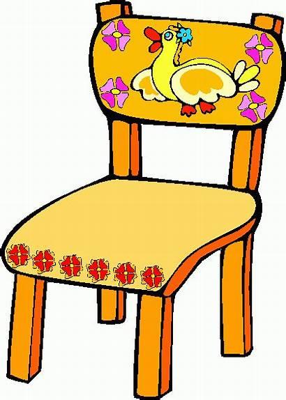 Chair Clip Clipart